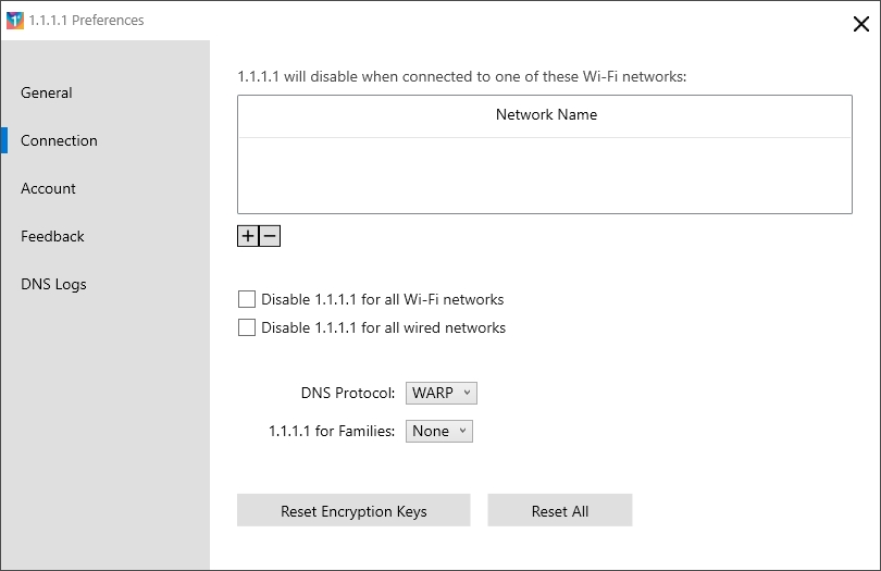 Cloudflare DNS windows