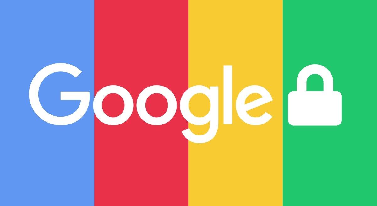 Google Chrome seguro
