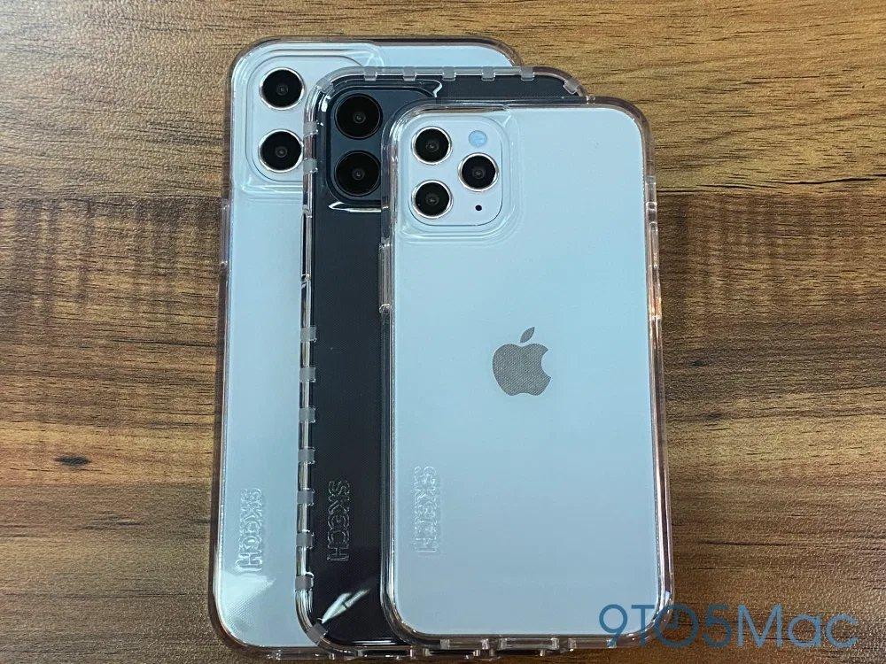 imagem estrutura iphone 12