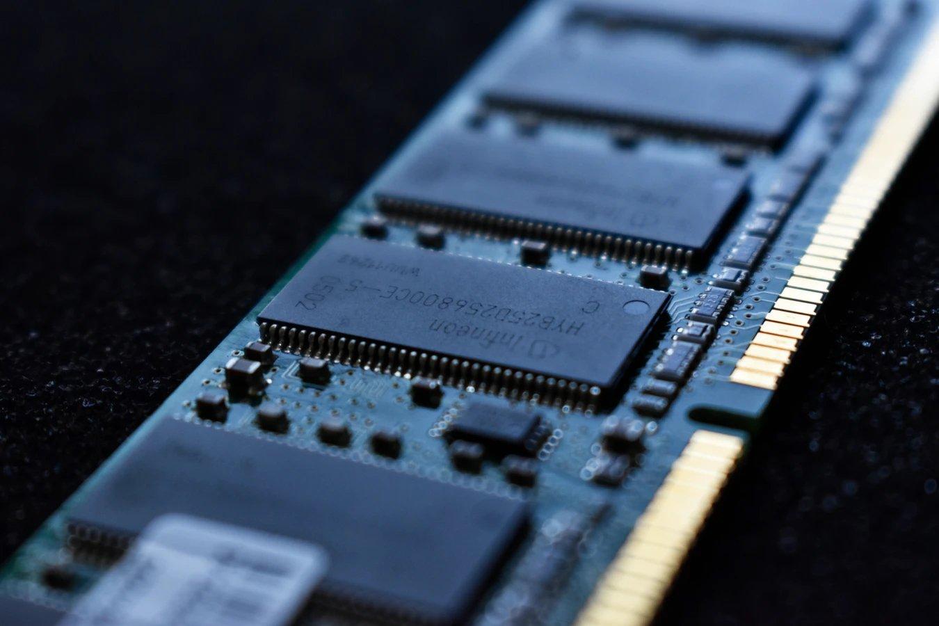 memória ram computador