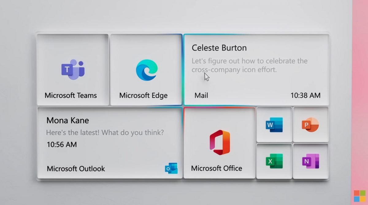 Windows 10 menu inicial