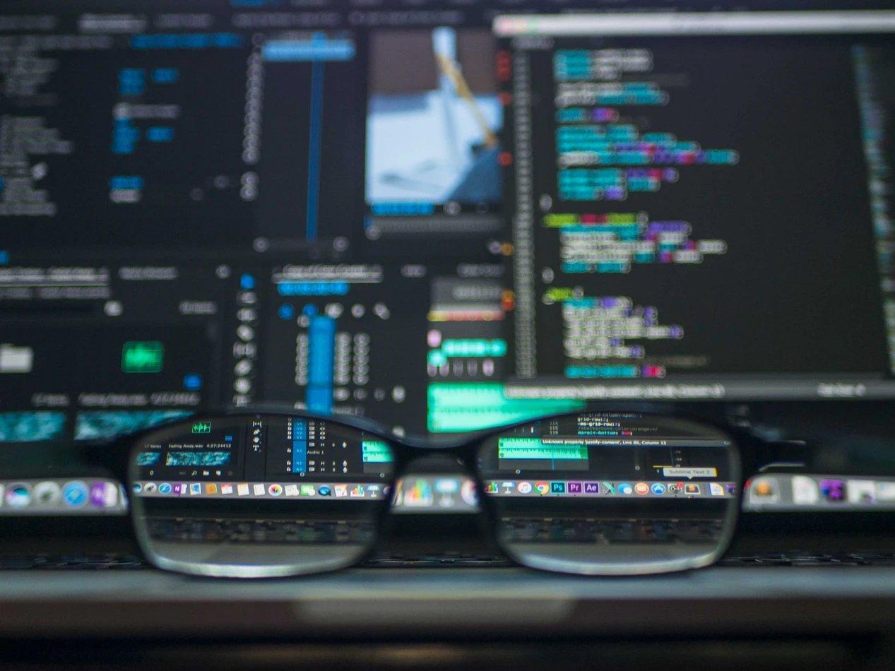 Hacker dados recolhidos