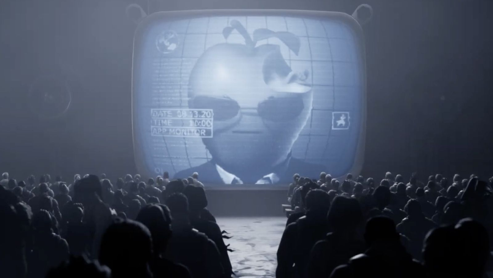 Apple e epic games