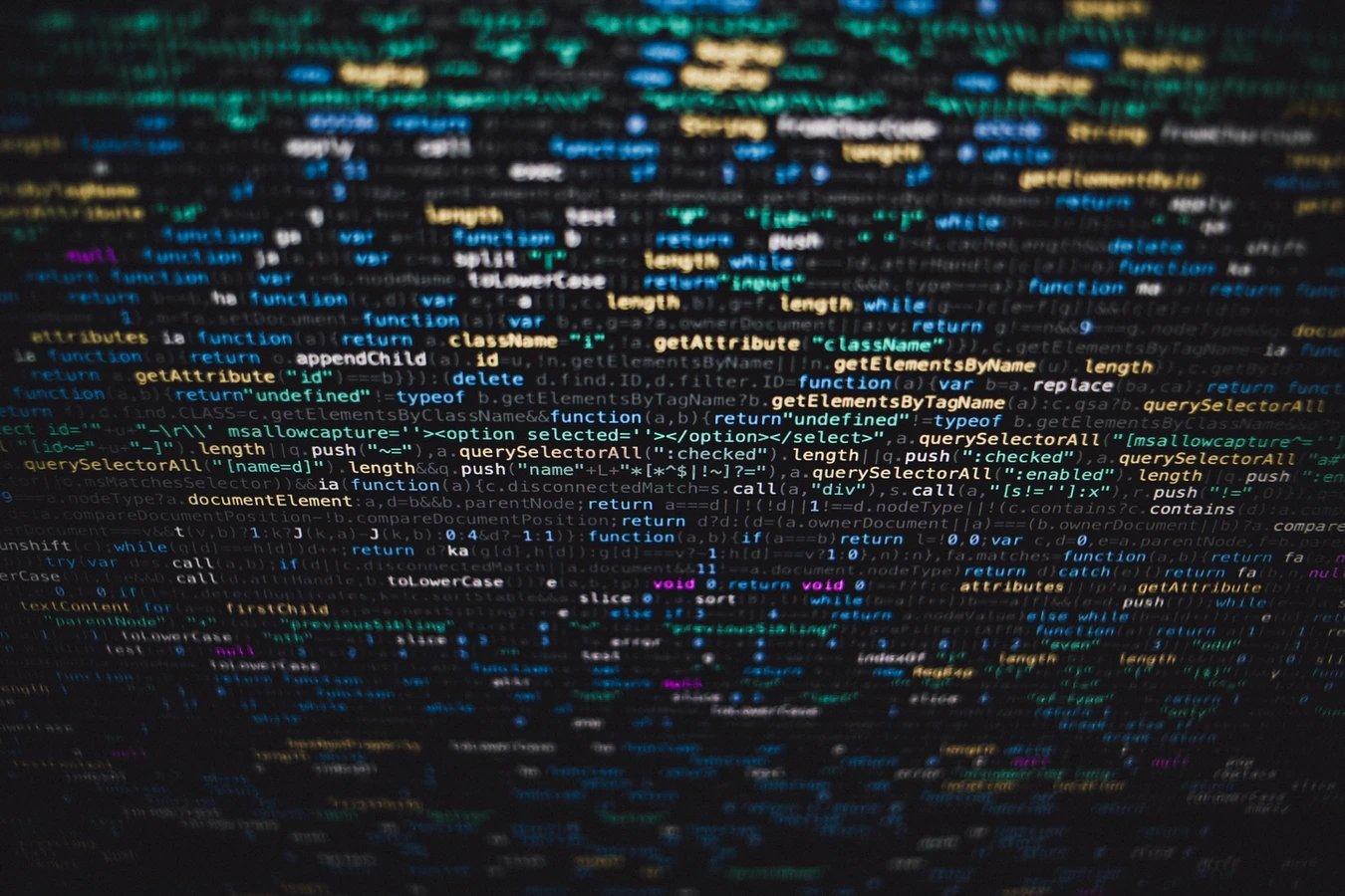 Código web