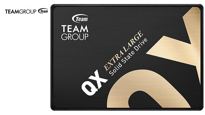 TeamGroup disco ssd