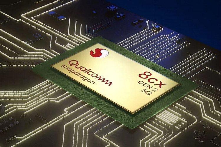 Qualcomm processador 8xc 2