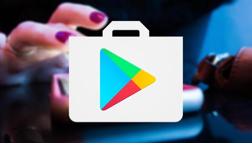 Google play Store icone