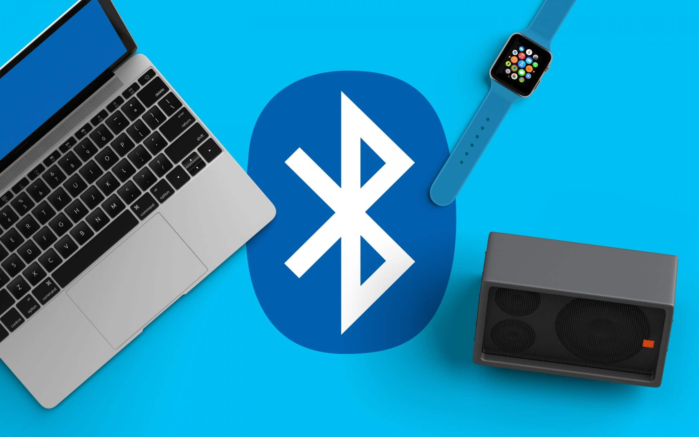 Bluetooth dispositivos