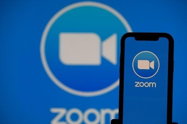Zoom aplicação smartphone