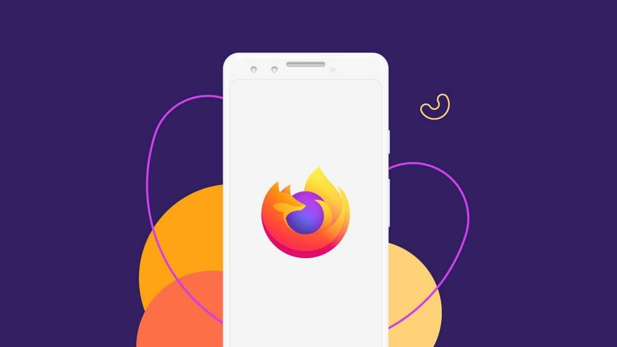 Firefox 81