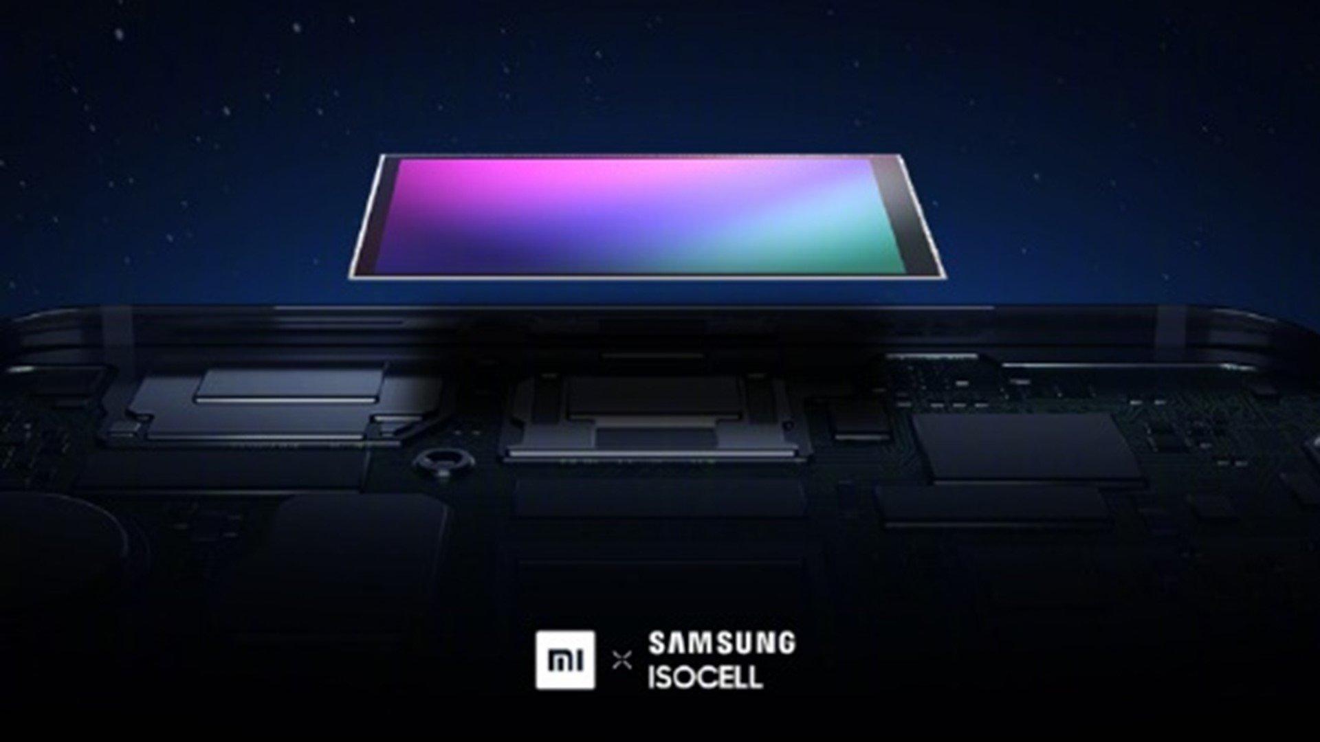 Samsung ToF 3D Sensor