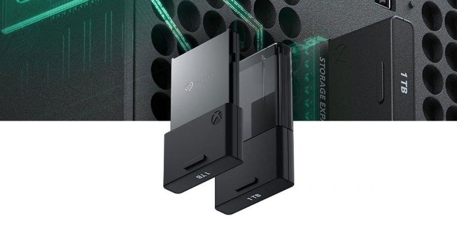 discos expansão xbox series x