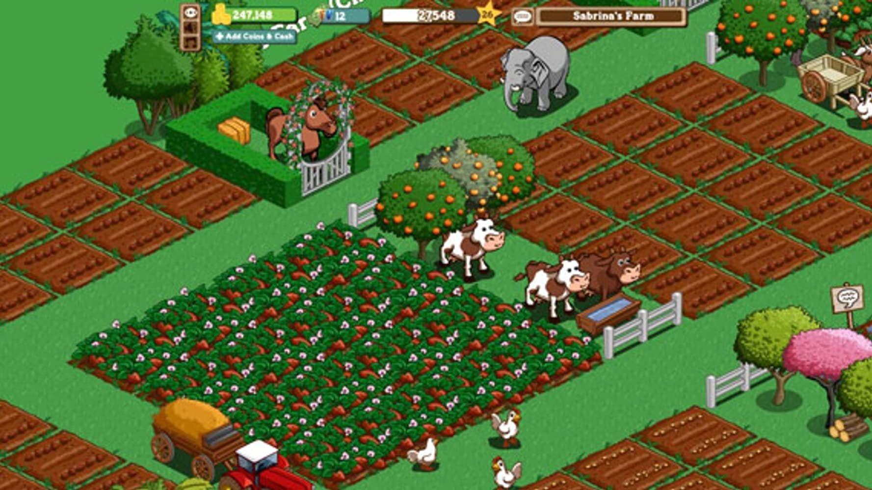 farmville original