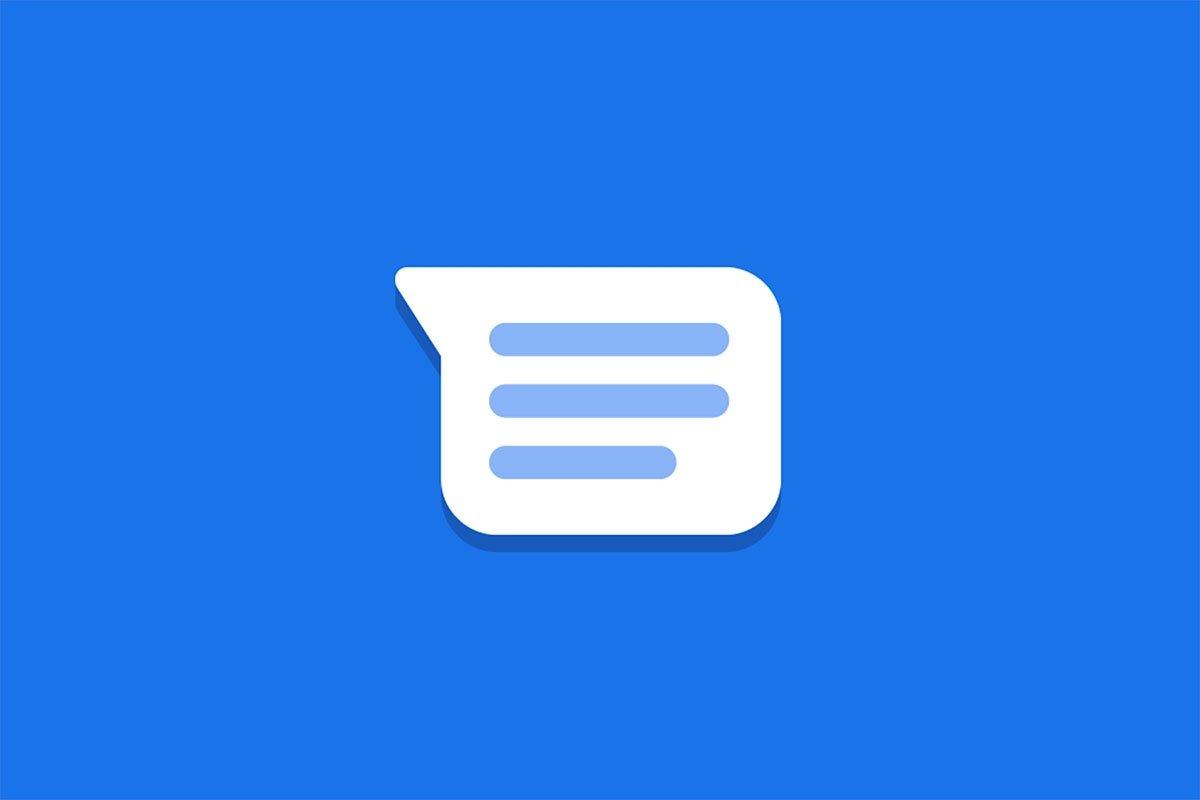 Aplicação de mensagens da Google