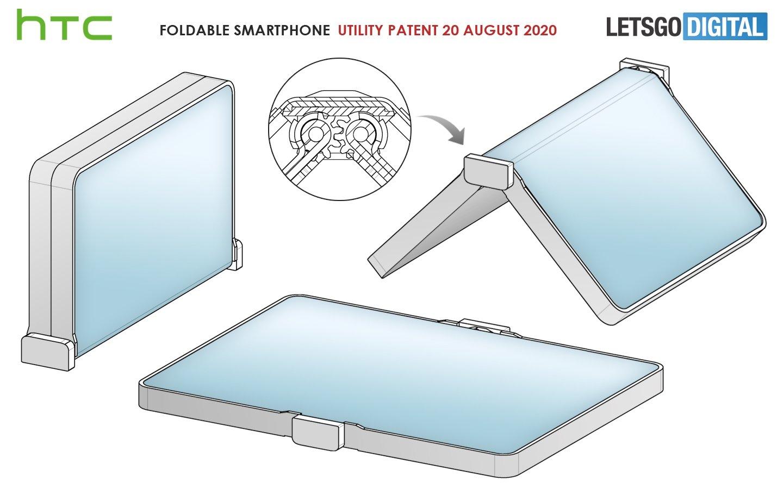 imagem da patente htc
