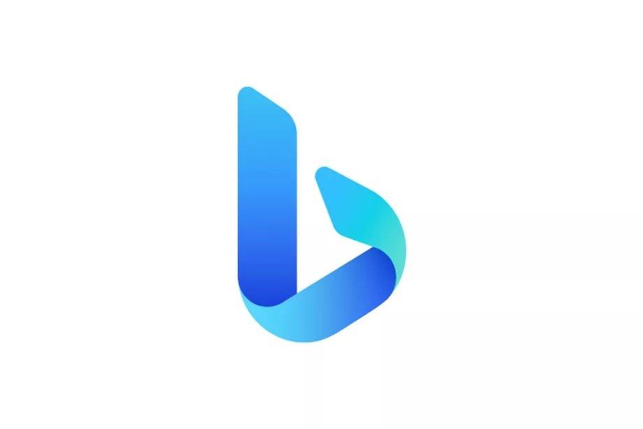 Bing novo logo