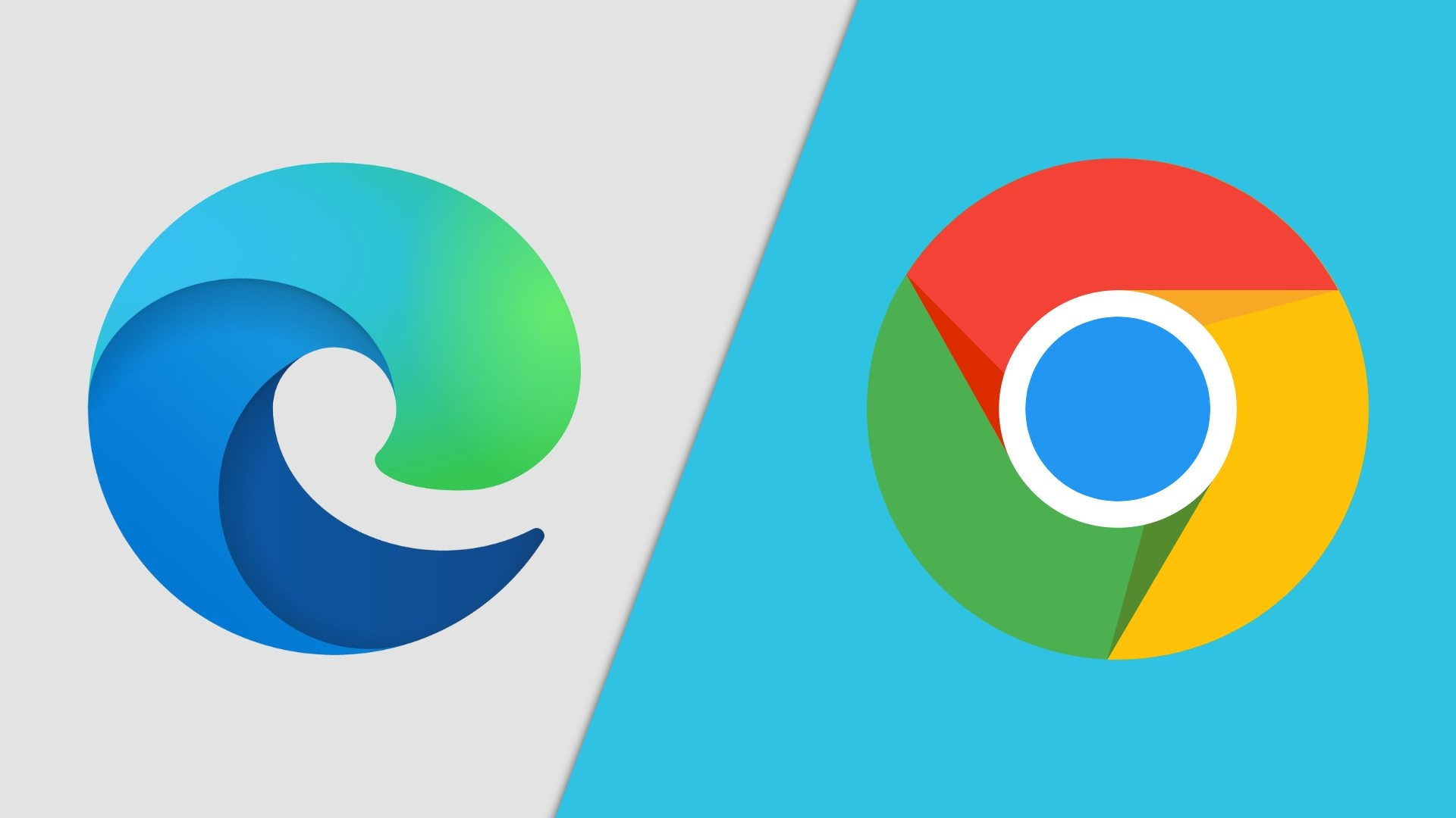 Microsoft edge vs chrome