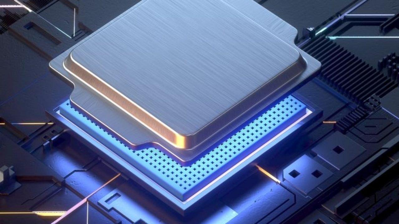 Intel rocket lake processadores