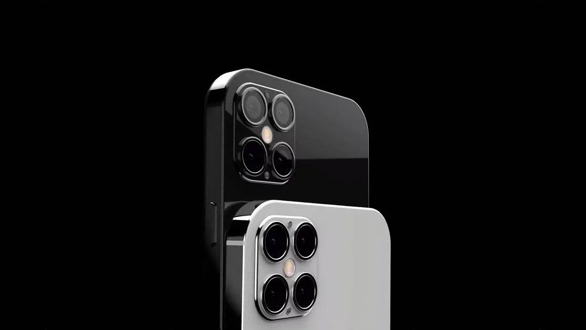 Apple iPhone camara