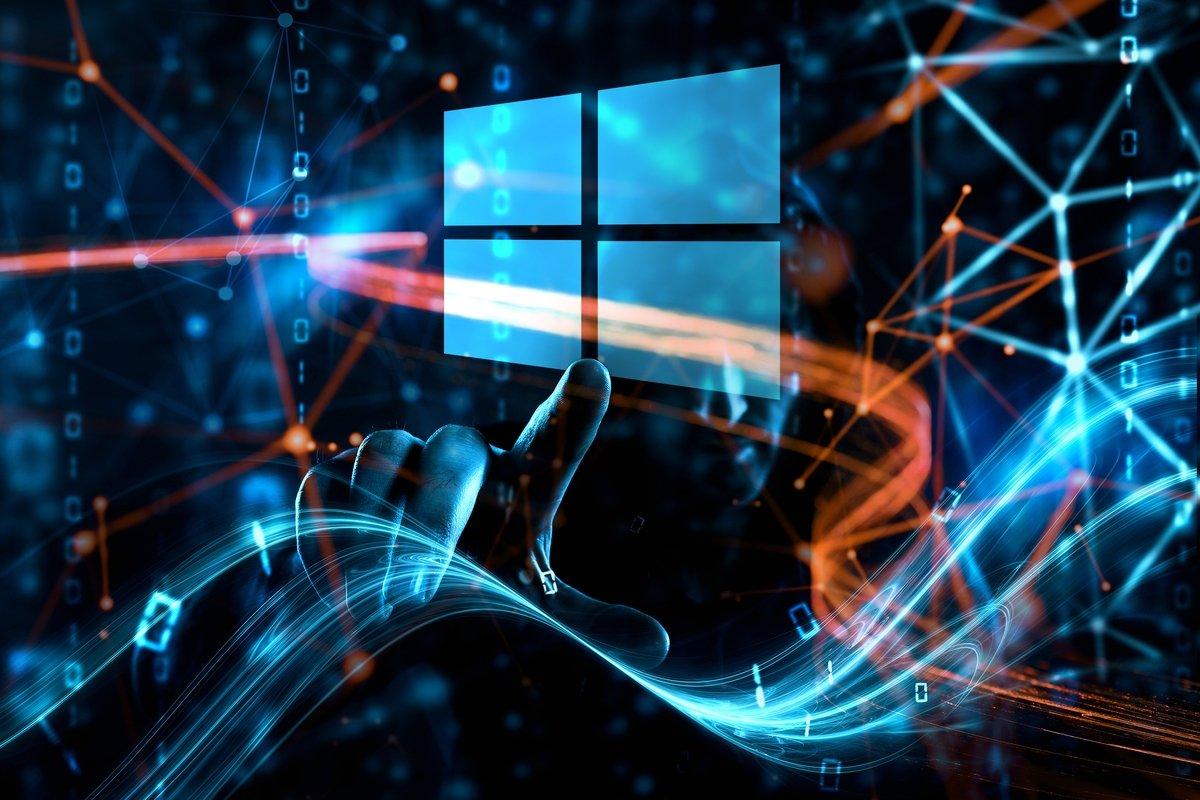Microsoft windows 10 patch
