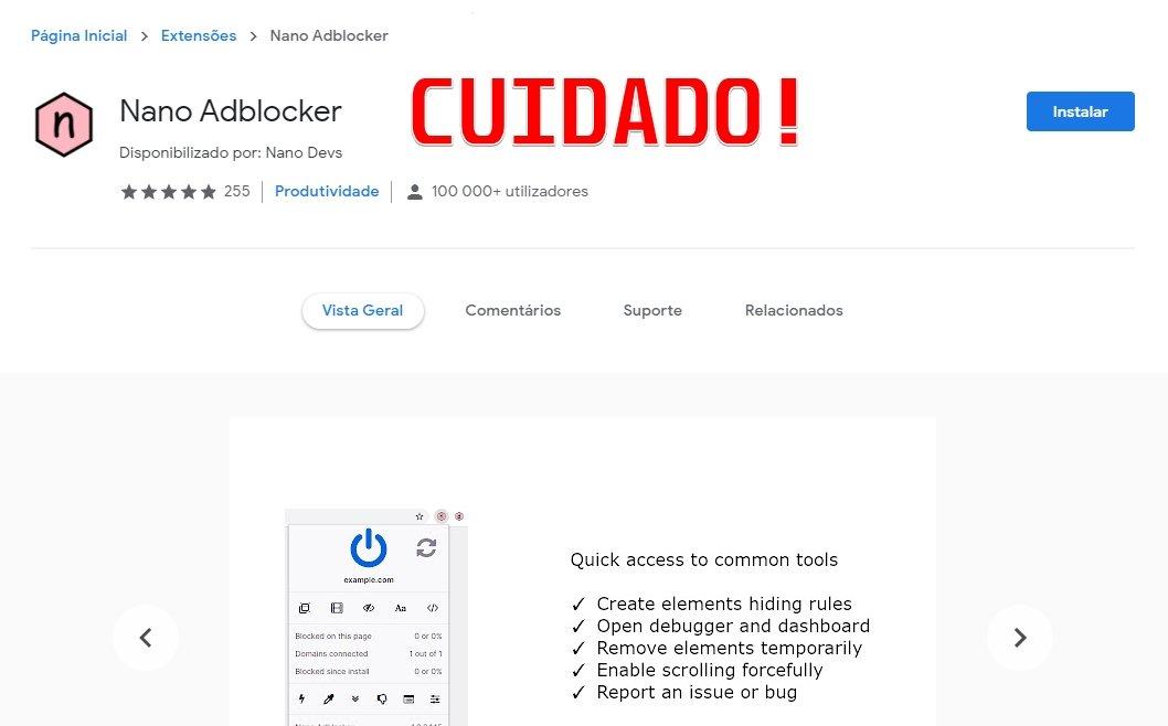 nano adblock