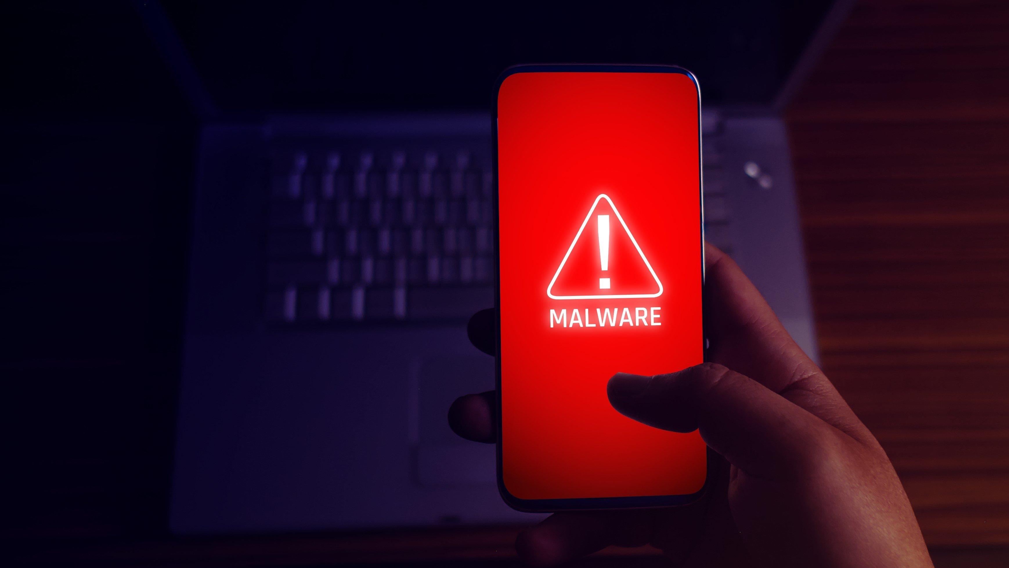 malware android