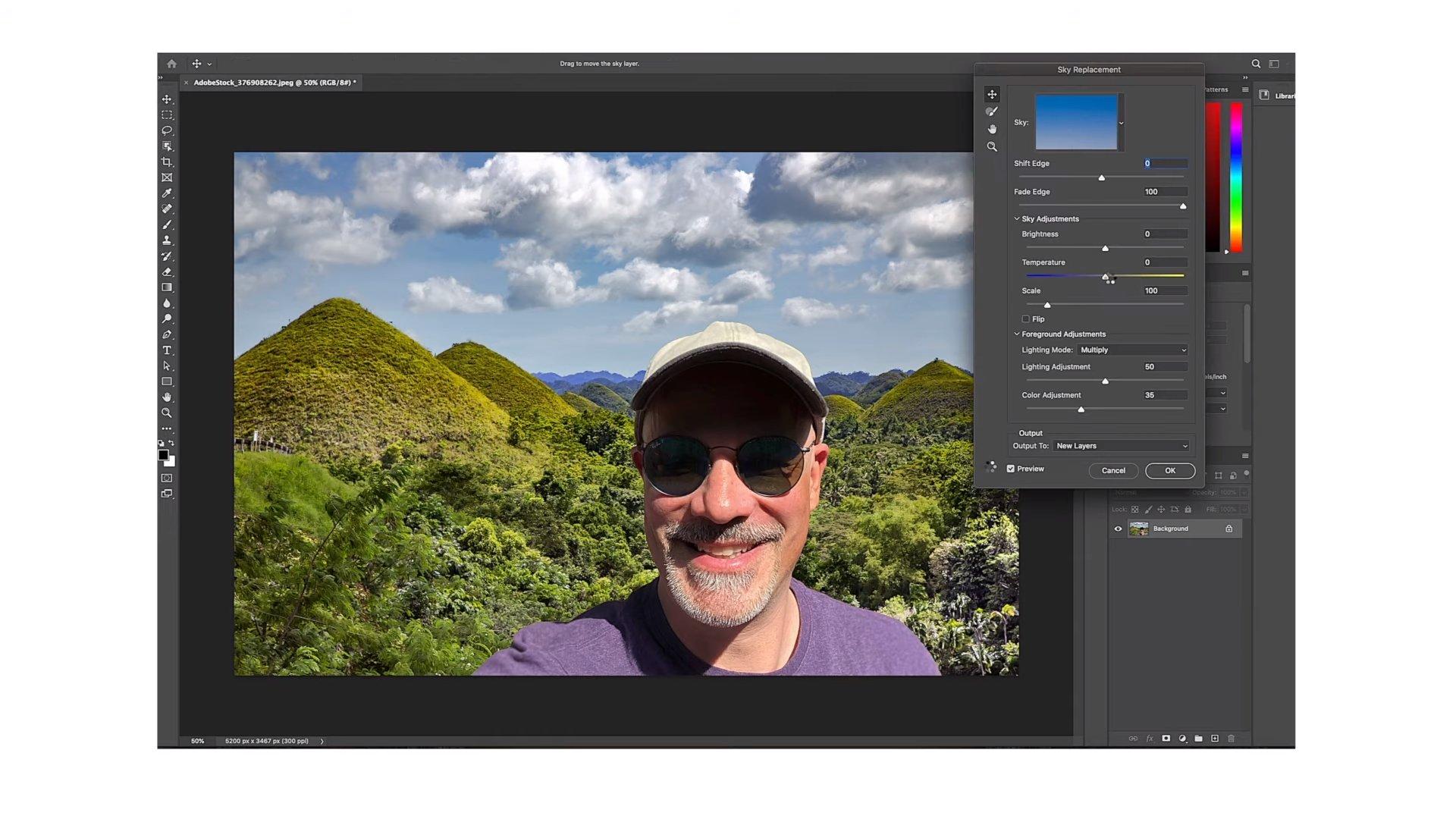 Adobe photoshop identificação imagens stock