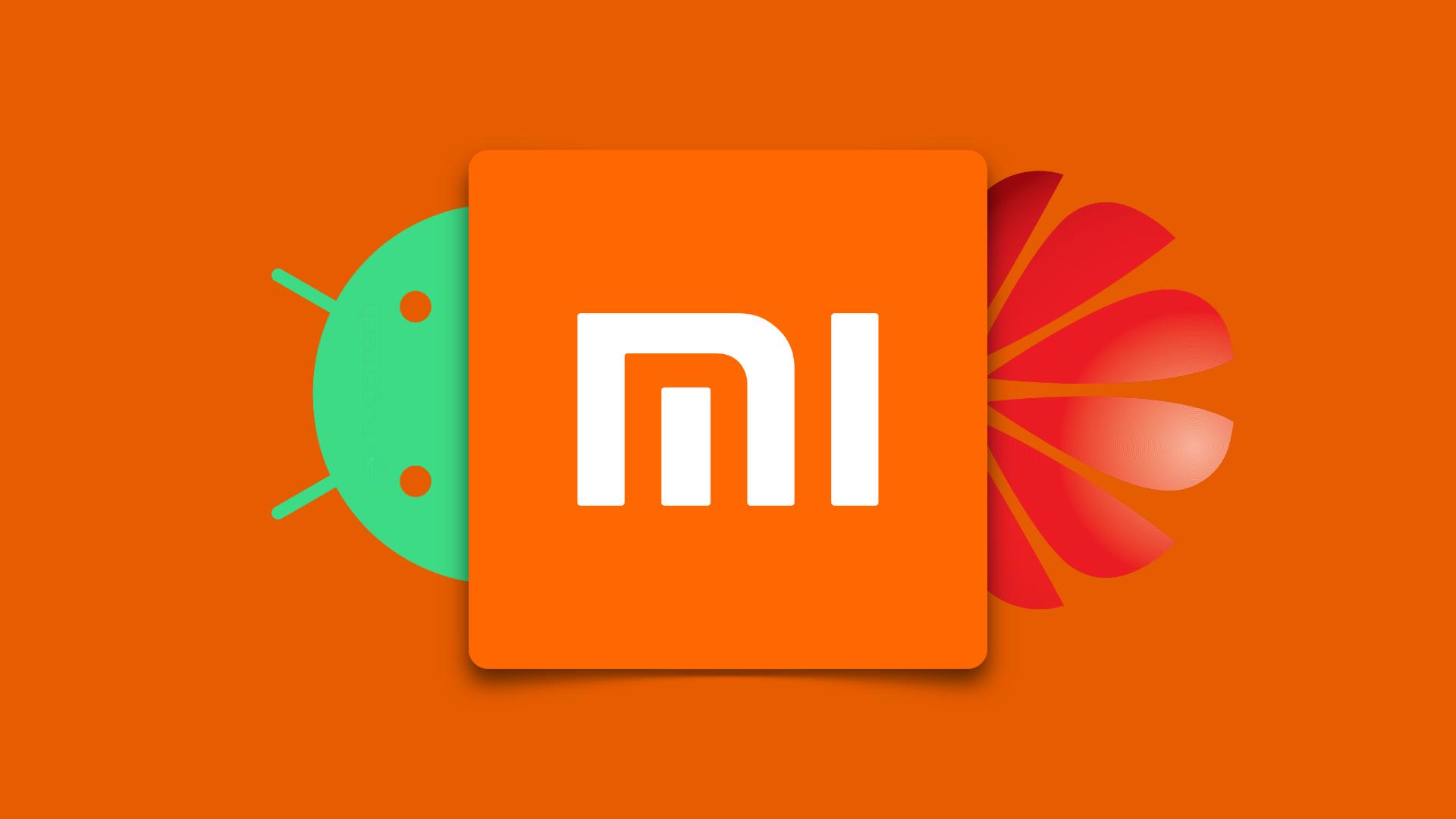 Xiaomi harmonyos Android