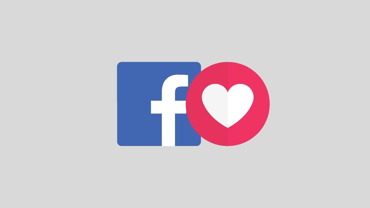 Encontros do Facebook