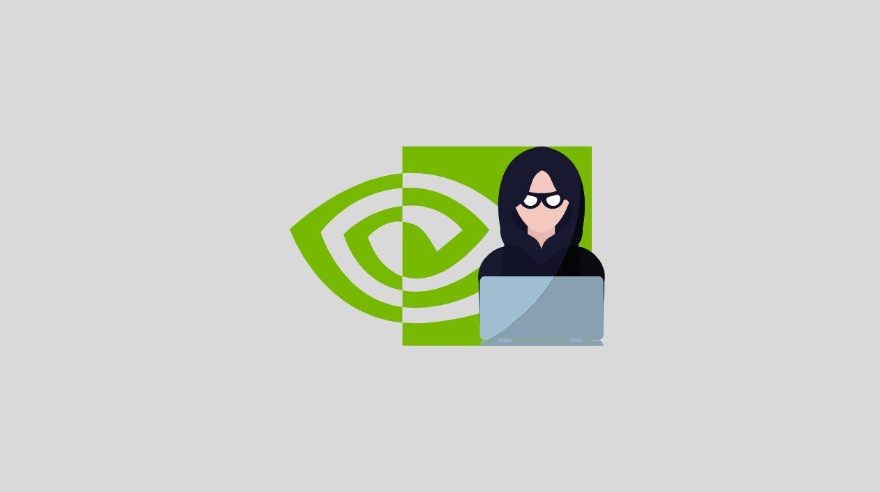 Nvidia falhas malware