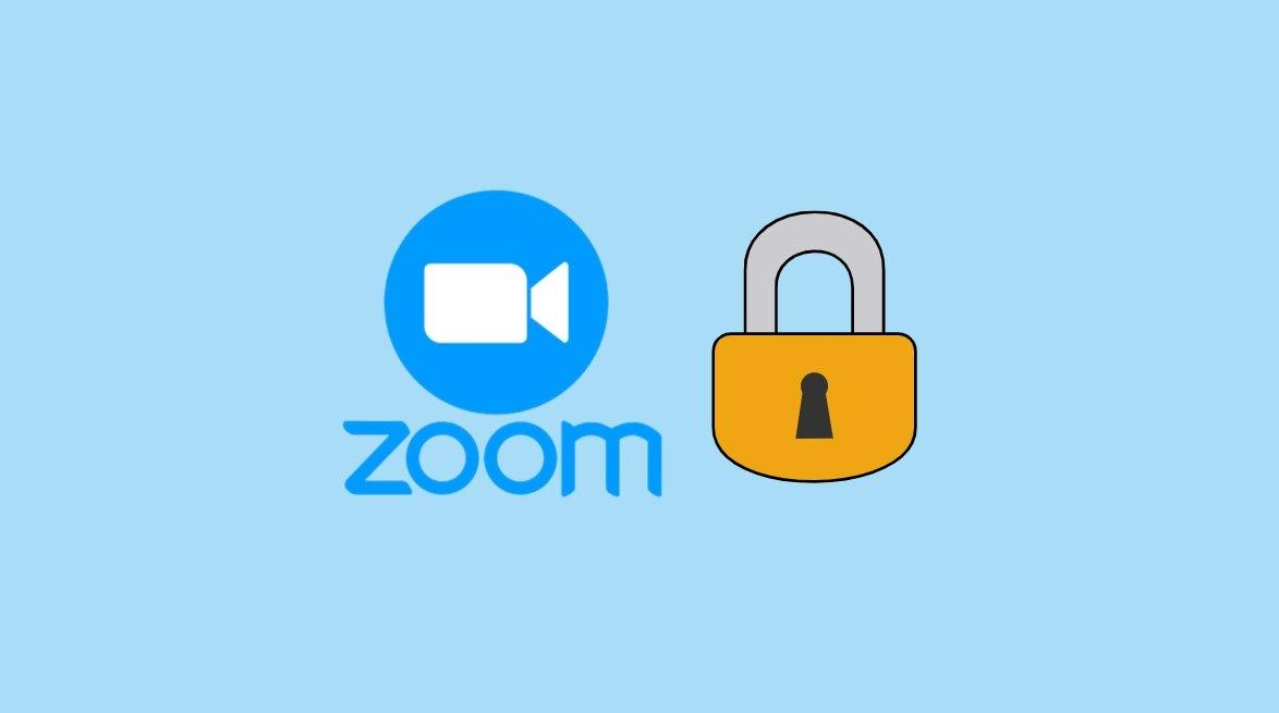 zoom encriptação