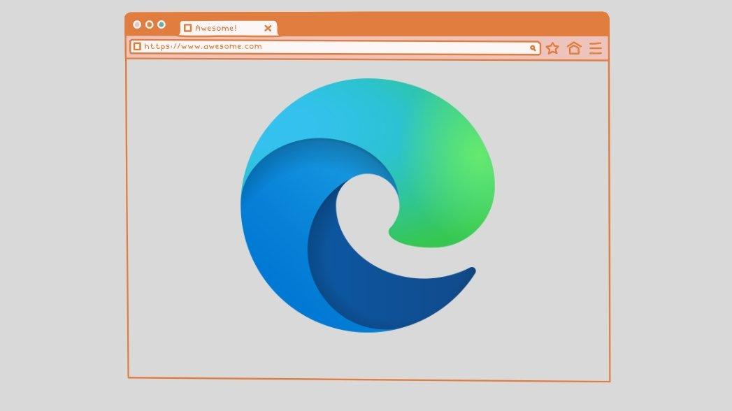 Microsoft Edge navegador