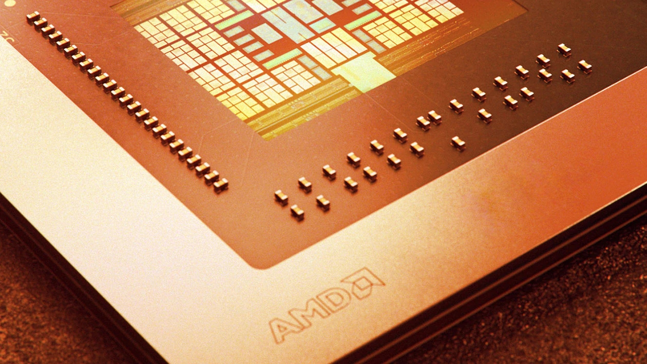 amd processador