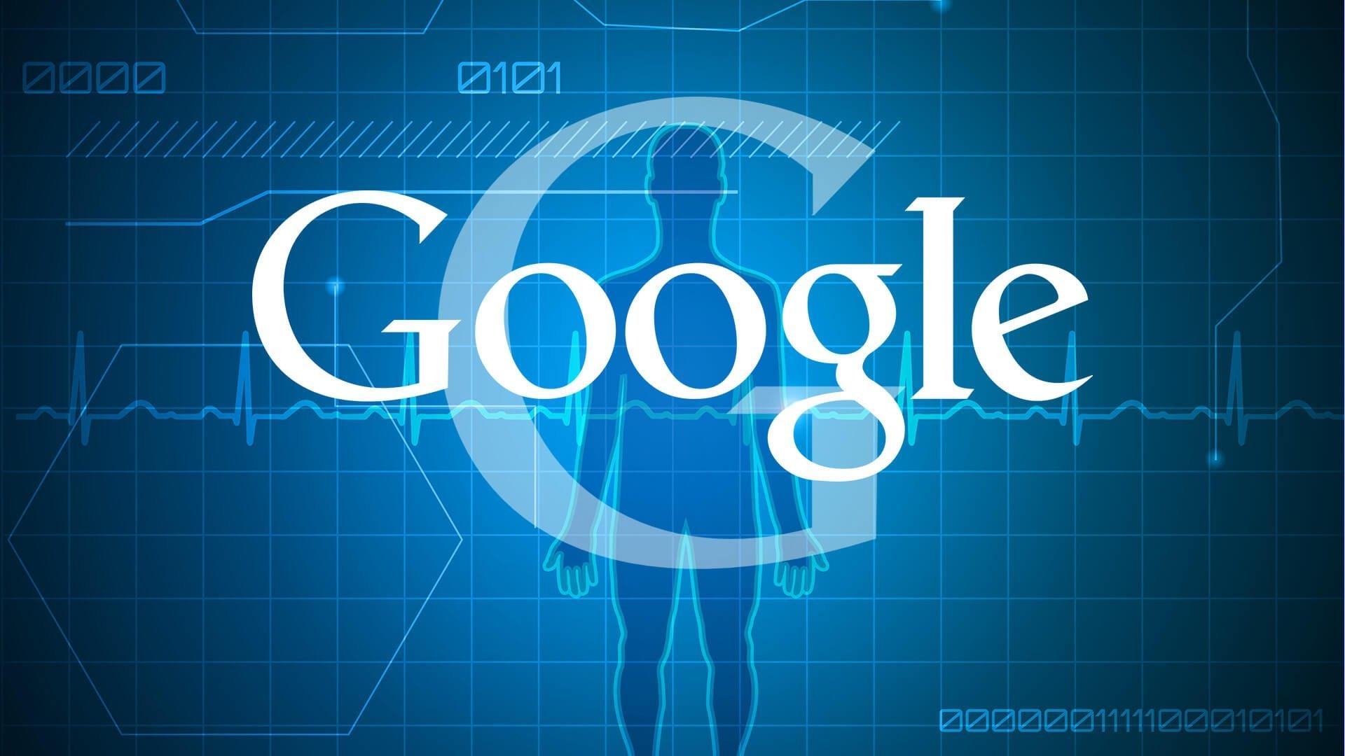 Google saude