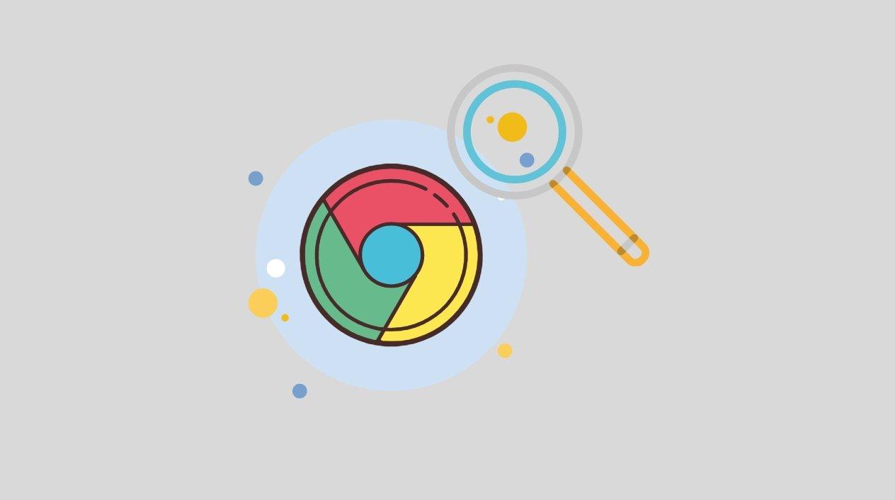 Google Chrome pesquisa