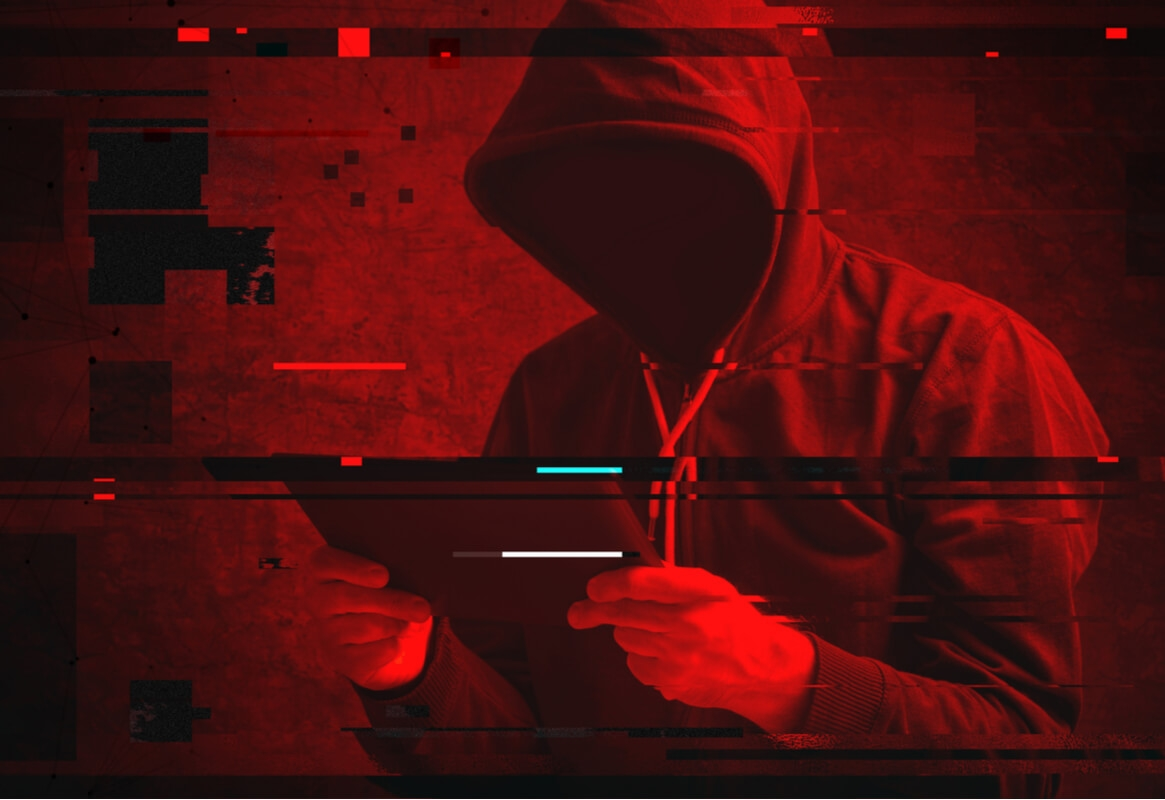 ransomware hackers