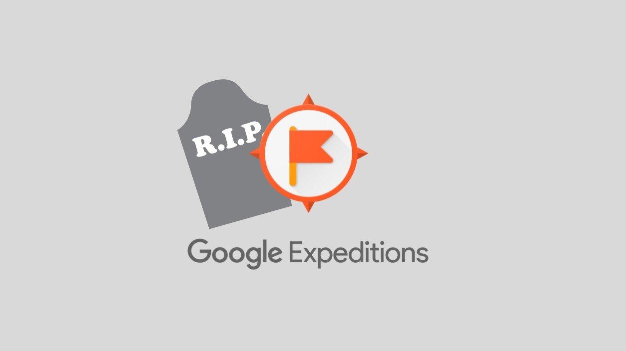 Google expedições