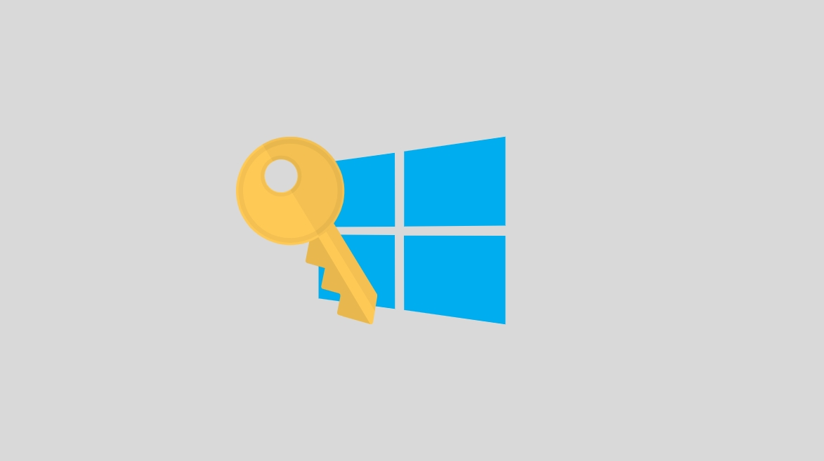Windows chave
