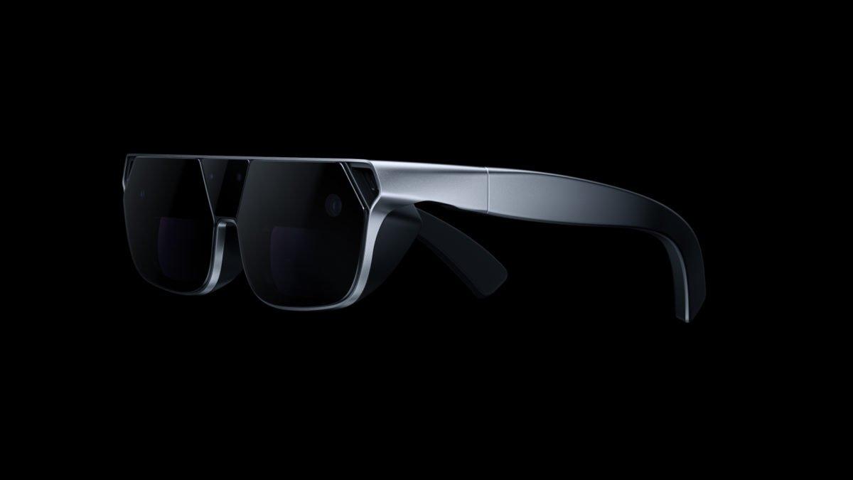 AR glasses Oppo