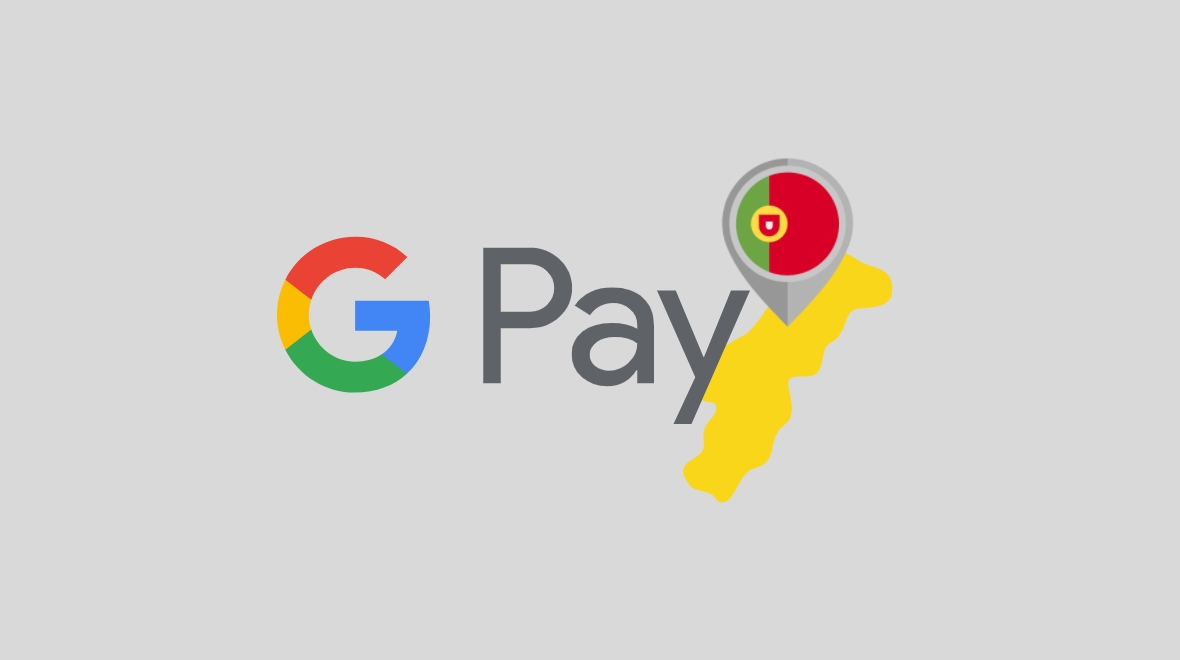 Google pay portugal