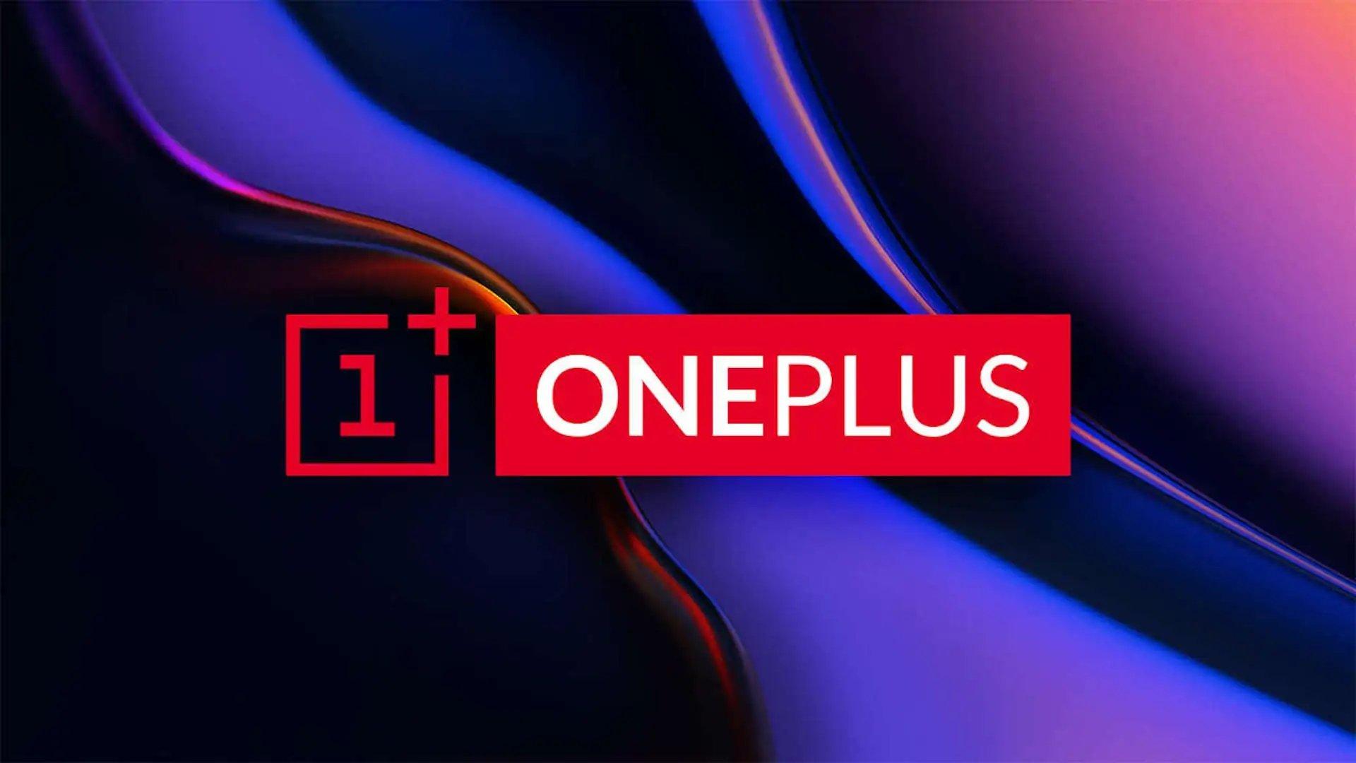 logótipo da OnePlus