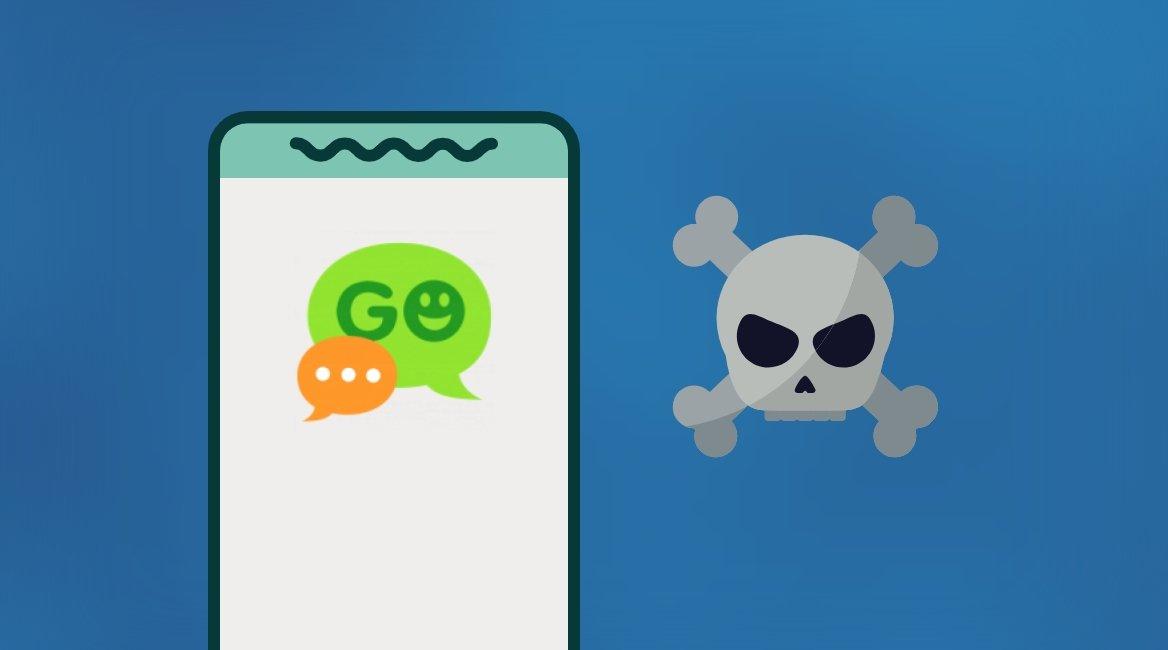 Go Pro SMS falha de segurança