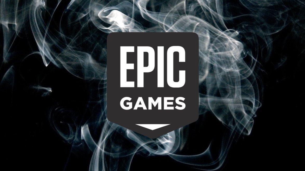Epic Games jogos