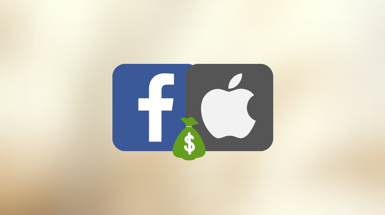 Apple vs Facebook