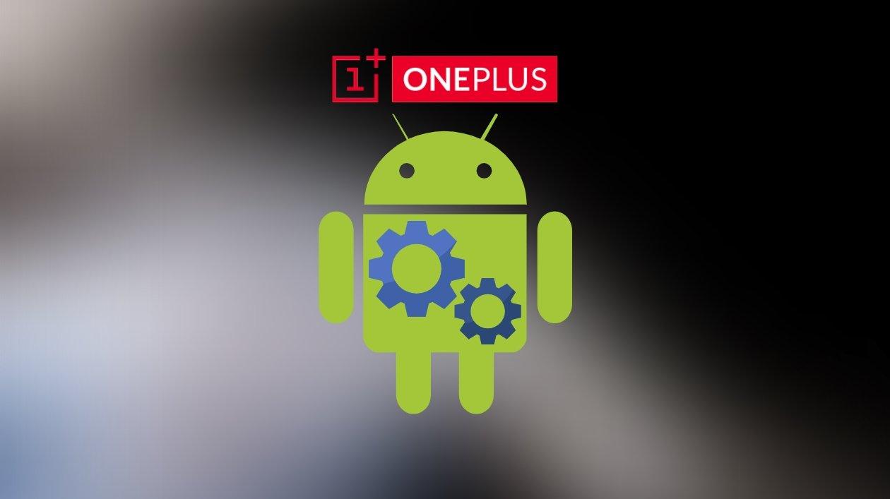 OnePlus kernel código android