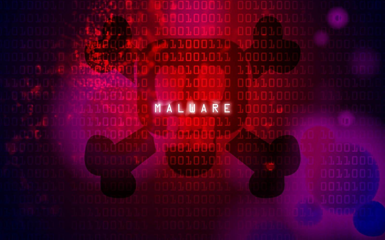 malware internet