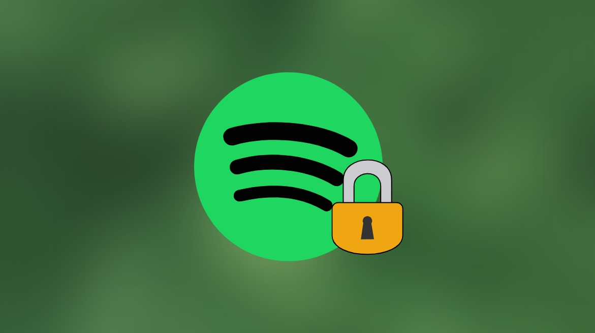 Spotify segurança