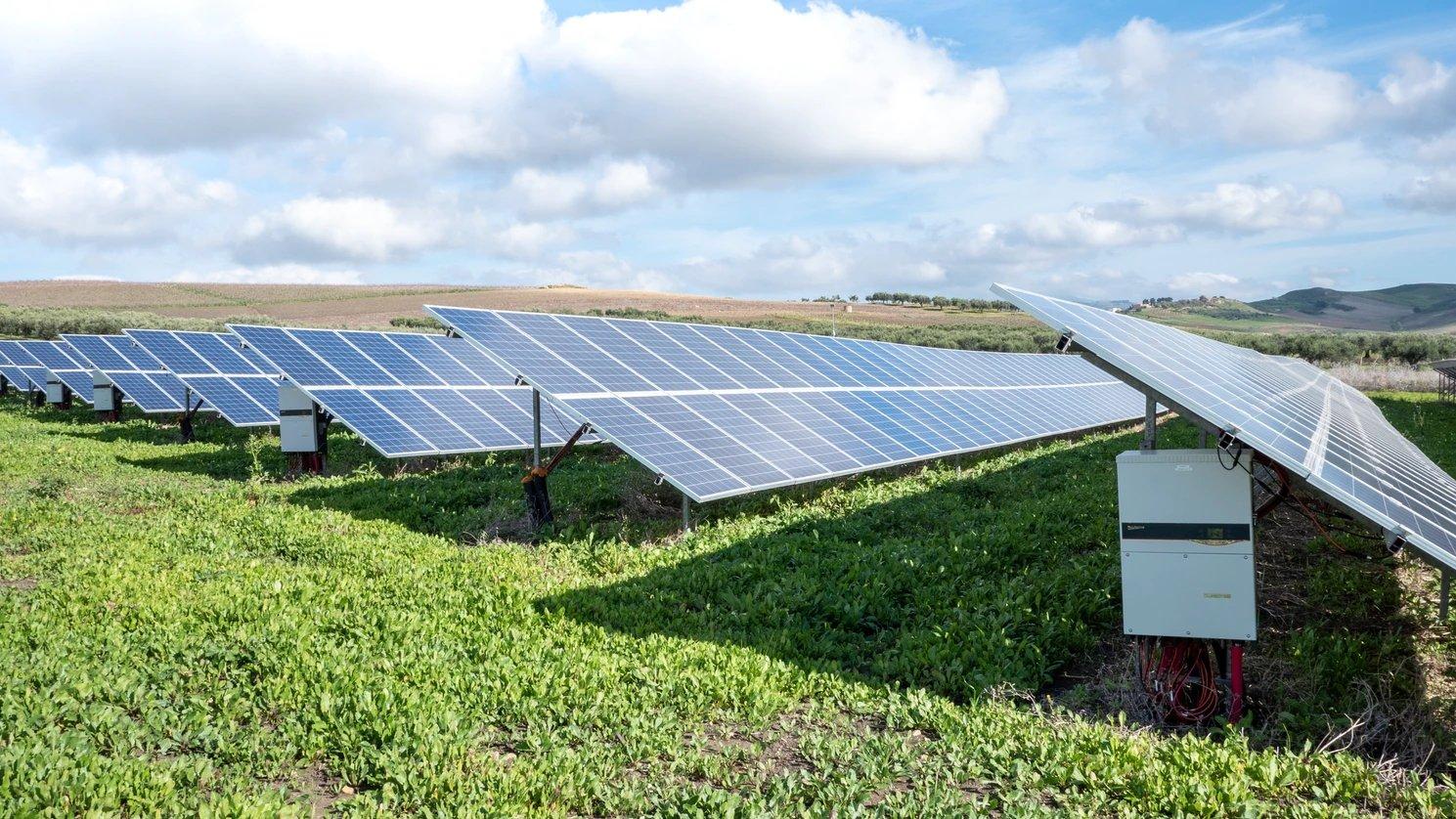 energia limpa solar
