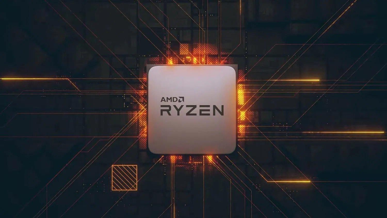 AMD Ryzen processador