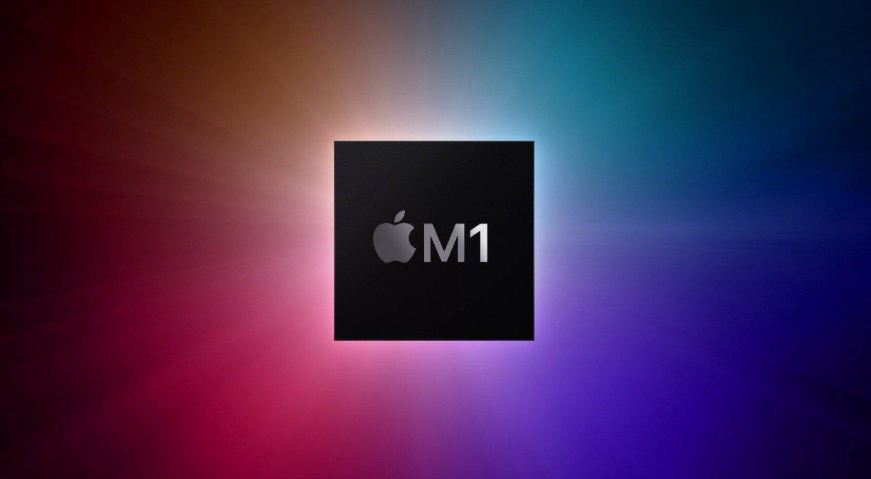 Apple chip m1